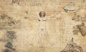 Leonardo Da Vinci, trovata una linea di discendenza diretta