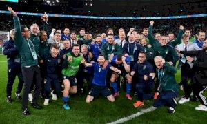 Italia-Spagna finisce ai rigori, gli azzurri volano in finale