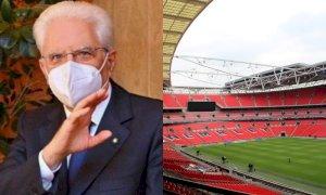 Europei, cosa dovranno fare i tifosi italiani per assistere alla finale di Wembley