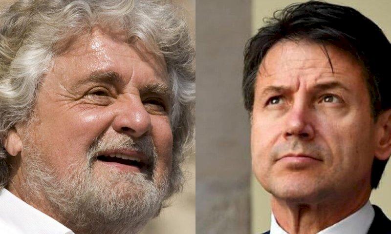M5S, Grillo e Conte raggiungono un accordo sul nuovo Statuto