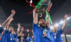Europei, l'impresa degli Azzurri a Wembley vale 30 milioni di euro