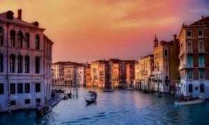 Venezia, lo stop del Governo alle grandi navi nella laguna