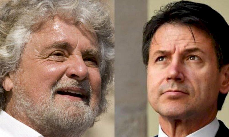 Grillo-Conte, l'intesa ritrovata. Ora dritti verso il 2050