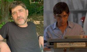 E' morto l'attore Libero De Rienzo, stroncato da un infarto a 44 anni