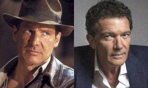Antonio Banderas entra nel cast di Indiana Jones 5: è il primo della Disney