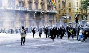 G8 di Genova, cosa resta di quei giorni dopo 20 anni?