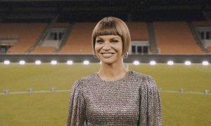 Alessandra Amoroso pronta per San Siro, è la seconda artista dopo Laura Pausini