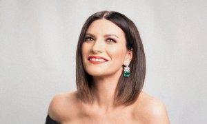 Laura Pausini sarà la protagonista nel film sulla sua vita prodotto da Amazon