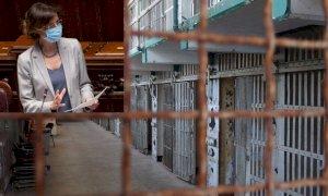 Violenze nelle carceri, Cartabia:
