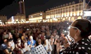 Green Pass, scoppia la protesta: a Torino 2mila in piazza al grido