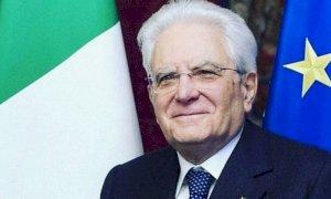 Il presidente della Repubblica Sergio Mattarella compie 80 anni