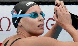 Federica Pellegrini nella storia, quinta finale olimpica nei 200 stile libero