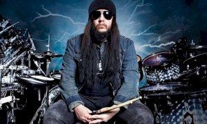 Addio al batterista Joey Jordison, è stato un genio dell'heavy metal