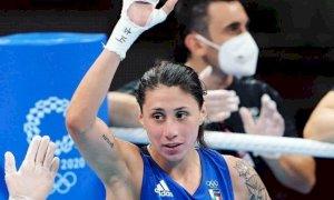 Olimpiadi, Irma Testa nella storia: prima medaglia italiana nella boxe femminile
