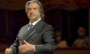 Riccardo Muti compie 80 anni, grande concerto a Palazzo del Quirinale