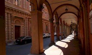 Dopo i dipinti di Giotto anche i portici di Bologna sono Patrimonio dell'umanità