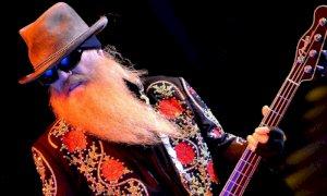 È morto Dusty Hill, lo storico bassista e membro fondatore dei ZZ Top
