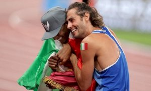 Jacobs e Tamberi Ori olimpici consegnano l'atletica azzurra alla storia