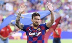 Finisce la favola Messi al Barcellona, dove andrà adesso la
