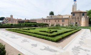 Castel Porziano: la tenuta presidenziale di Mattarella è stata oggetto di un attentato incendiario