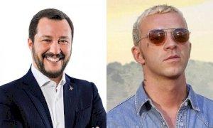 Salvini torna sul caso del concerto di Salmo: i giovani hanno il diritto di divertirsi