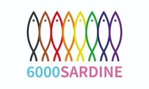 Tornano in scena le sardine: candidati in diverse città italiane