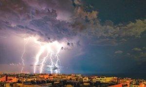Meteo della settimana, calano le temperature sull'Italia: piogge al Nord