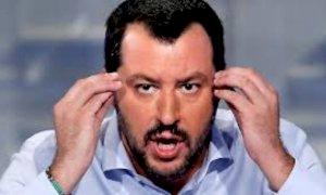 Afghanistan: Salvini fa sapere all'ambasciatore afghano che i Talebani non verranno riconosciuti