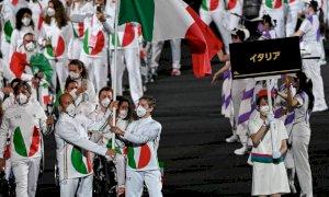 Paralimpiadi, prime cinque medaglie nel nuoto per l'Italia
