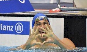 Paralimpiadi, pioggia di medaglie per gli azzurri: Barlaam fa il record nel nuoto