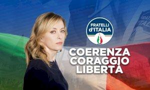 Sondaggi politici: se si dovesse votare oggi, FdI sarebbe il primo partito seguito da Lega e PD