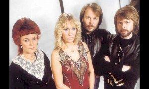 Abba, dopo 40 anni la reunion della celebre band