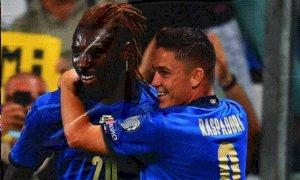 Italia-Lituania, 5-0 per gli azzurri. Il Qatar è sempre più vicino