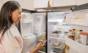 Perché il frigo ha la luce e il freezer no? E' una questione di costi e benefici