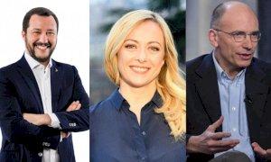 Politica, cresce il Partito Democratico, a picco la Lega. Come cambiano gli equilibri in Italia?