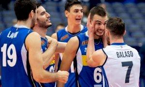 Pallavolo maschile: dopo 16 anni l'Italia torna campione d'Europa