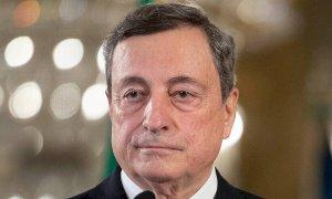 Draghi, cambiamenti climatici: necessari provvedimenti rapidi ed efficaci