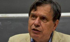 Cacciatori di Nobel, Giorgio Parisi è il primo fisico italiano nella classifica