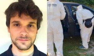 Scomparso a Milano, l'auto di Giacomo Sartori trovata a Casorate Primo: è ancora giallo