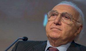 Pippo Baudo è stato nominato Cavaliere di Gran Croce dal Presidente Mattarella