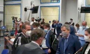 Trattativa Stato-mafia, la Corte d'assise d'appello assolve i carabinieri e Dell'Utri