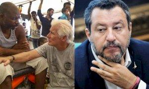 Open Arms, Richard Gere testimone nel processo contro Matteo Salvini