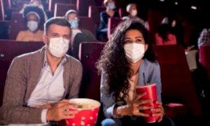 Aumenta la capienza di cinema, teatri e stadi: cosa ha stabilito il Cts