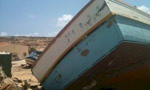 Migranti, maxi sbarco a Lampedusa. Oltre 500 persone su un peschereccio