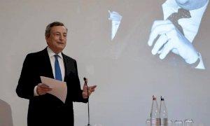 Il Premier Draghi incontra i sindacati, trovati diversi punti d'intesa