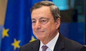 Il governo candiderà Roma per Expo 2030, l'annuncio del premier Draghi