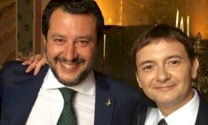 Caso Morisi, bufera nella Lega. Salvini: