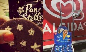 Barilla sfida la Ferrero e lancia i gelati: nasce l'accordo con Algida