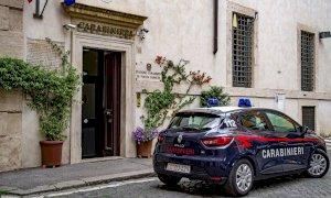 Roma: anziana pensionata trovata morta in casa in un lago di sangue. Si indaga per omicidio