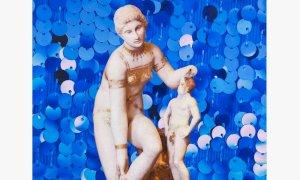 Jeff Koons, l'opera dell'artista in mostra a Palazzo Strozzi a Firenze